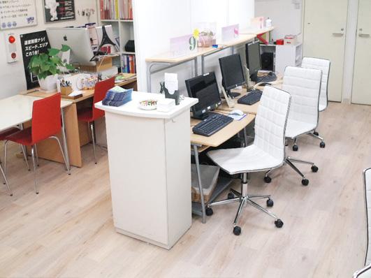 キュリオステーション永福町店写真ギャラリー6;