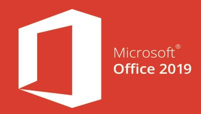 Office 2019のイメージ