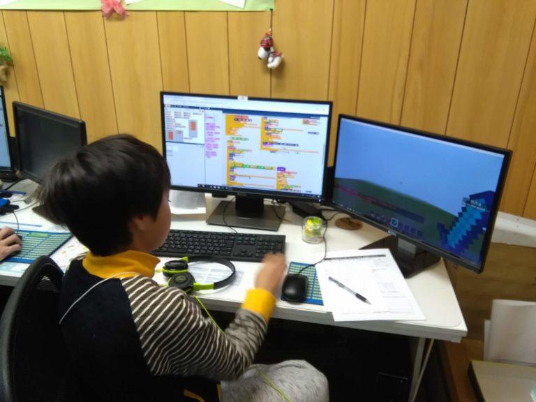 デジタルウィンターキャンプ2019長岡天神のイメージ4