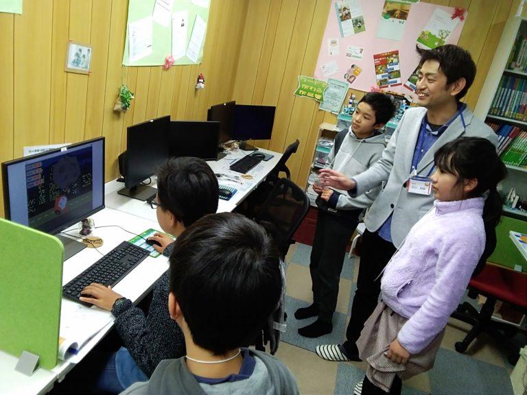 デジタルウィンターキャンプ2019長岡天神のイメージ
